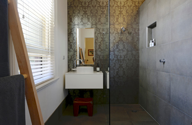 My Houzz Connecting Work And Play In South Australia Contemporary