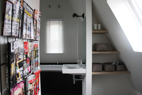My Houzz: Contemporary Country Style in the Netherlands