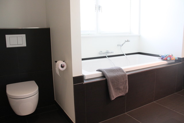 My Houzz: Contemporary Country Style in the Netherlands contemporary bathroom
