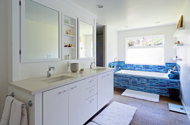 My Houzz Eclectic English Cottage In The Hollywood Hills