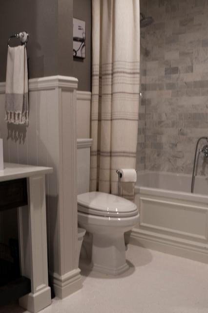 My Houzz Gurfinkel Transitional Bathroom Dallas