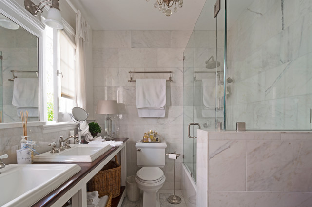 My Houzz: From Belgium With Love - Classique - Salle de Bain - Los ...
