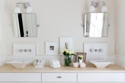 baños preciosos