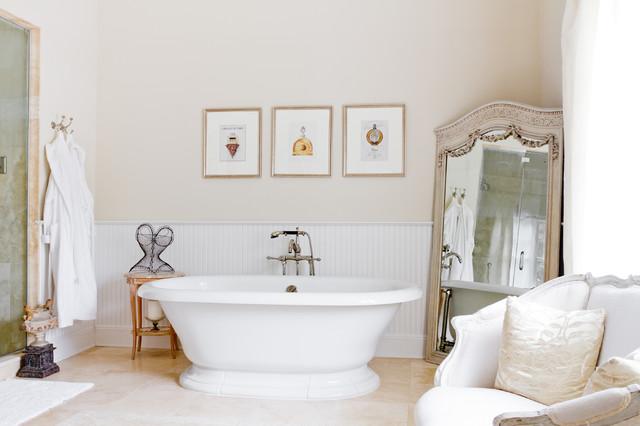 My houzz iris dankner traditional bathroom new york for Houzz bathroom design guide