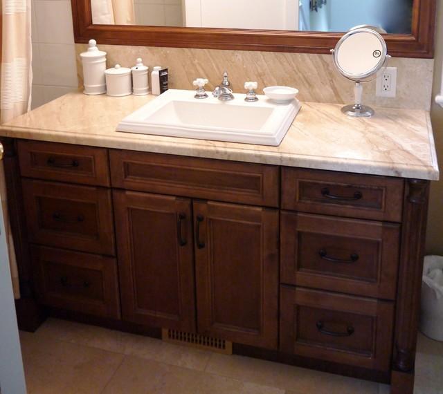 My Random Bathroom Designs traditional-bathroom