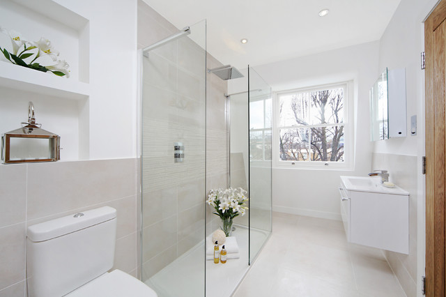 My work for Bathroom design oxfordshire