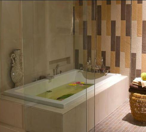 My work for Bathroom interior design charlotte nc