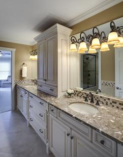 N. Barrington Bathroom