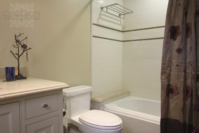 Nantucket inspired traditional bathroom san diego for Bathroom stores san diego