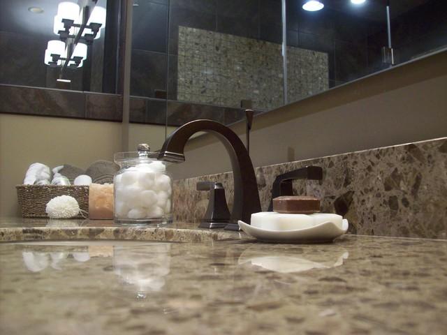Napa Retreat Bathroom Chicago By West Side Lumber Ace Kitchen Bath Design Center