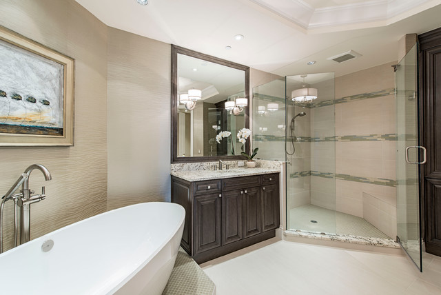 Awesome Bathroom Mirrors When Most People Think Of Bathroom Mirrors They