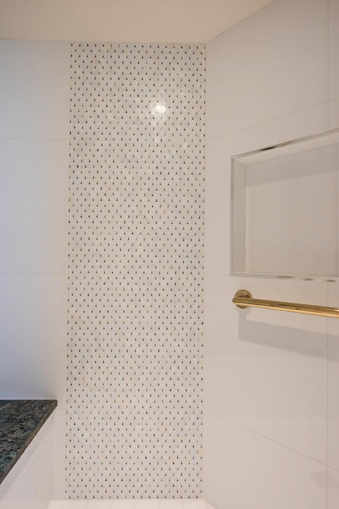 Naples, FL - The Marbella Remodel - Eclectic - Bathroom ...