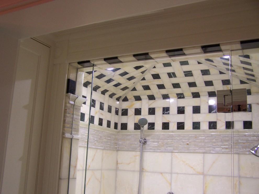 Nashua NH Custom Shower