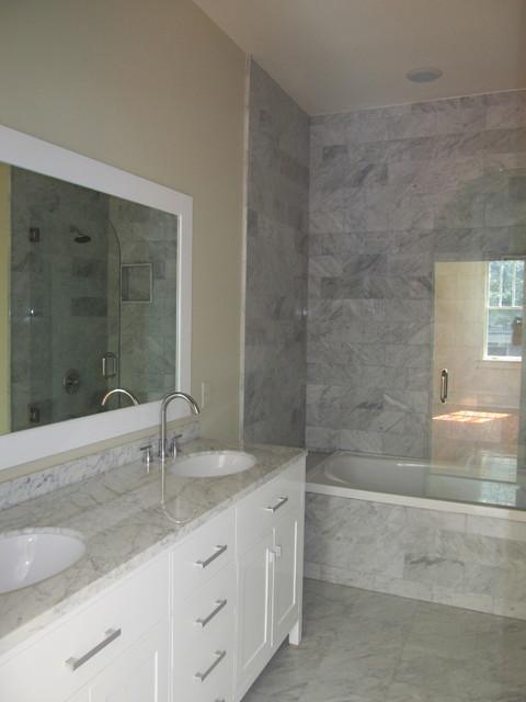 Unique  Bathroom  Nashville  By Kenny Amp Company Plumbing FixturesTile