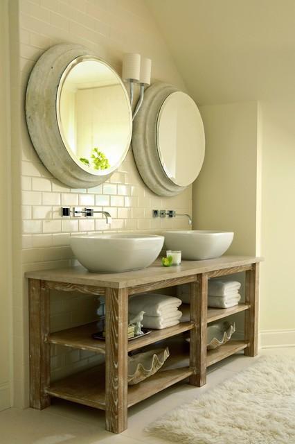 Nashville Residence traditional-bathroom