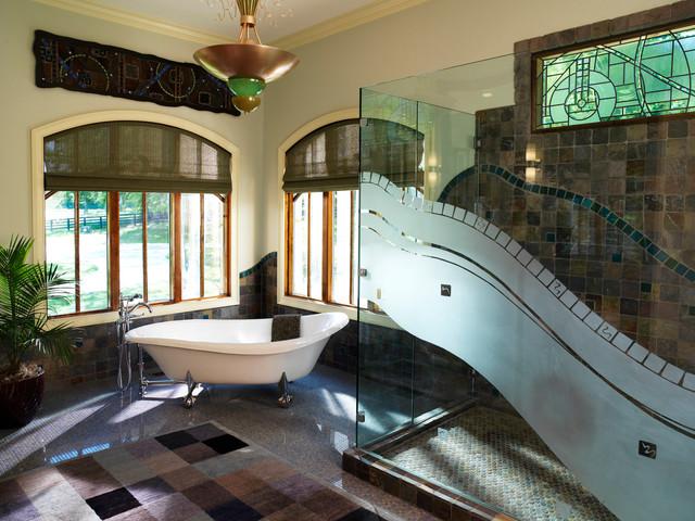 Nashville traditional-bathroom
