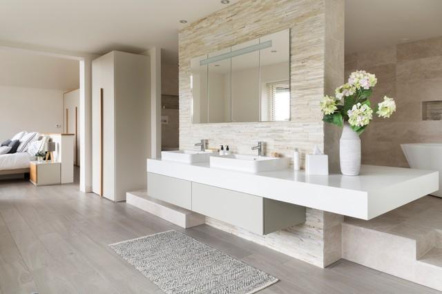 luxury modern bathrooms. natural luxury ensuite modernbathroom modern bathrooms n