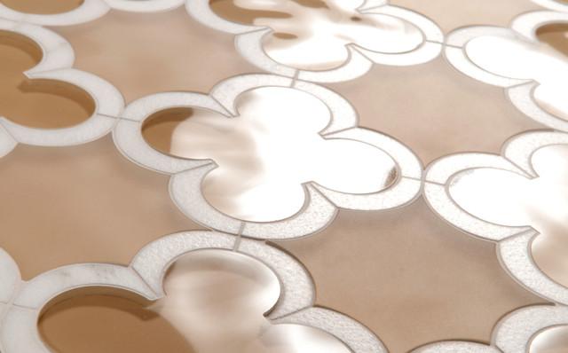 Natural Stone Mosaics & Waterjet Patterns