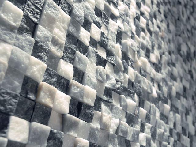 Natural Stone Mosaics & Waterjet Patterns tile