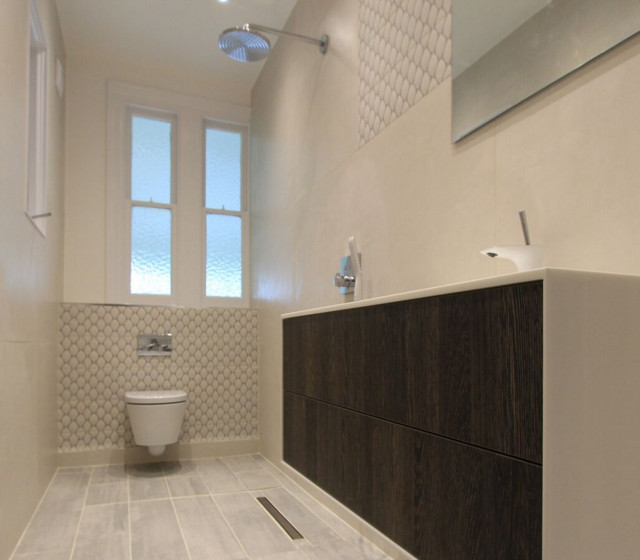 Naturally Beautiful Bathroom Modern Bathroom Sussex By Parker Bathrooms Kitchens