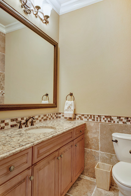 Navarre New Home - Traditional - Bathroom - Other - by ...