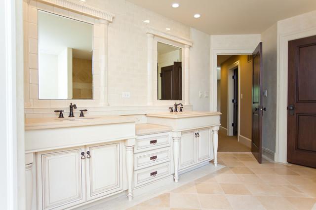 Nebraska traditional-bathroom