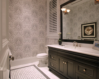 Nelson 39 s bend port royal traditional bathroom other - Interior care carpet cleaning bend ...