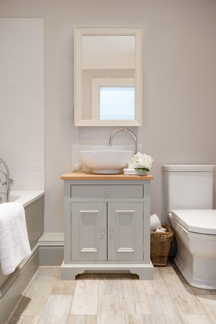 Charmant Neptune Bathroom Vanity Cabis Traditional Surrey