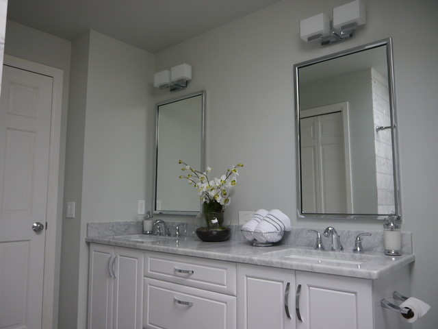 New Bathrooms In Bellevue