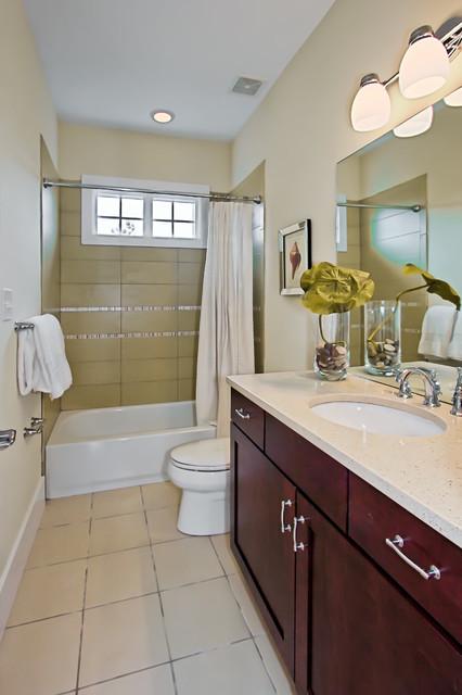 new build adams arlington va traditional bathroom
