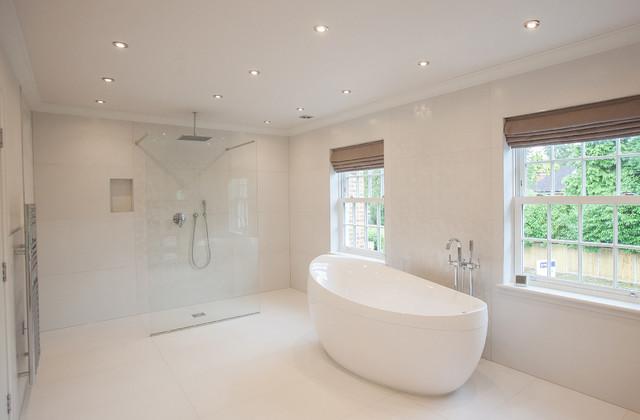 New Build House Sunningdale Berkshire