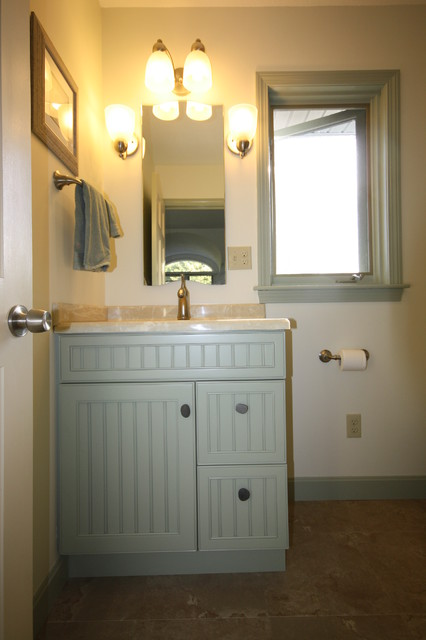 New Castle Beach Master Bath Remodel Beach Style Bathroom Boston By Adaptations Unlimited