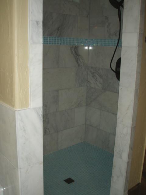 New Construction in Gun Barrel City - Traditional - Bathroom - Dallas - by Tracy Mitchell Custom ...