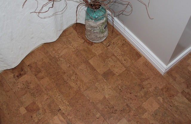 cork flooring in bathrooms new dimensions ladrillo cork flooring traditional 17909