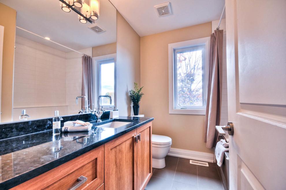 New Edinburgh - Transitional - Bathroom - Ottawa - by ...