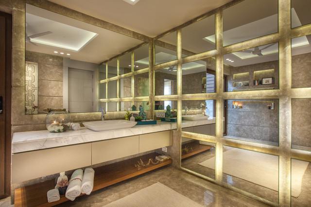 10 Golden Rules For Designing A Spectacular Bathroom