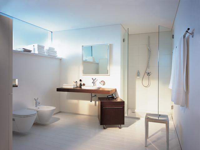 Charmant New Hansgrohe AXOR Bathroom Styles Modern Bathroom