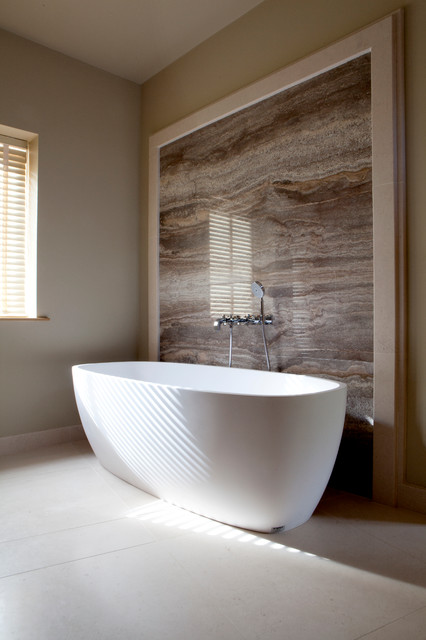 New home south yorkshire contemporary bathroom other for Bathroom design yorkshire