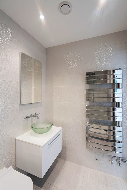 New House Endmoor South Lakeland Cumbria Contemporary Bathroom Other By Brian Ormerod