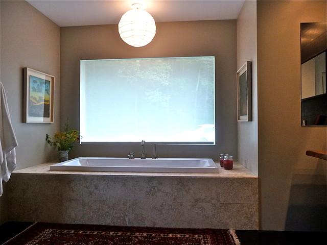 new master bathroom contemporary-bathroom