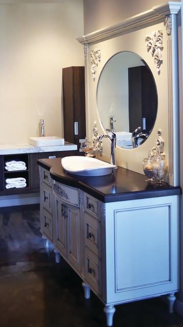 New nanaimo showroom for Bathroom cabinets nanaimo
