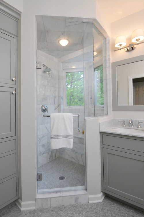 Choosing bathroom paint colors for walls and cabinets - Bathroom paint colors with oak cabinets ...