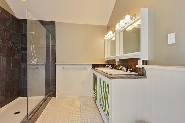 Bathroom Renovation New Orleans