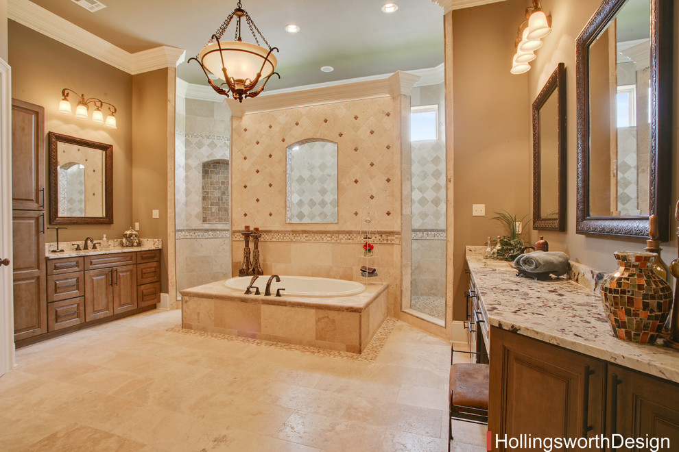 New Residence in Gabriel Subdivision - Traditional ...