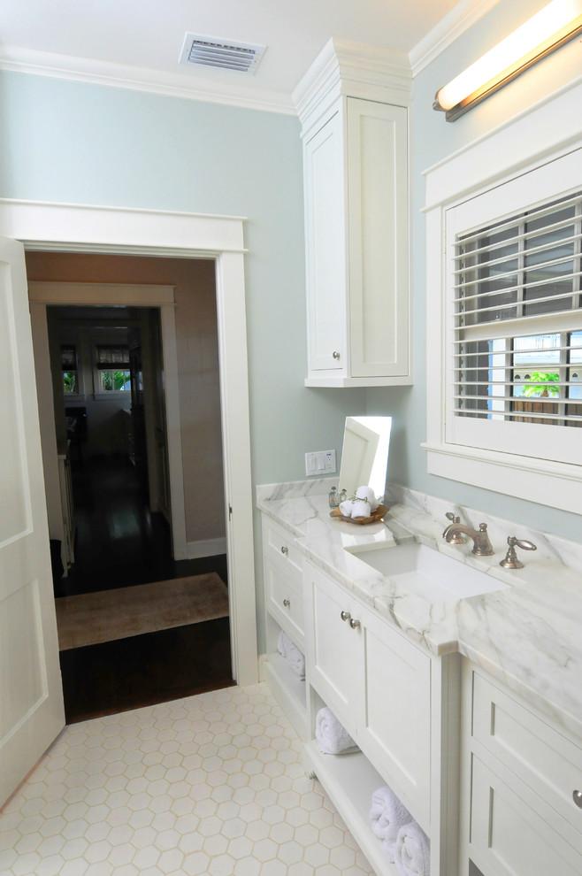 New Suburb Beautiful-Craftsman Style; Remodel - Craftsman ...
