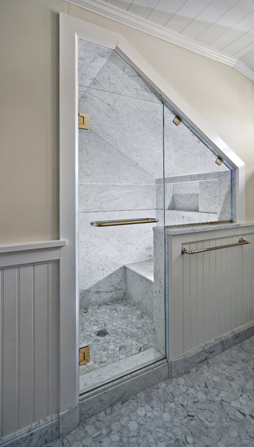 New York Shower Door - bathroom - new york - by New York Shower Door