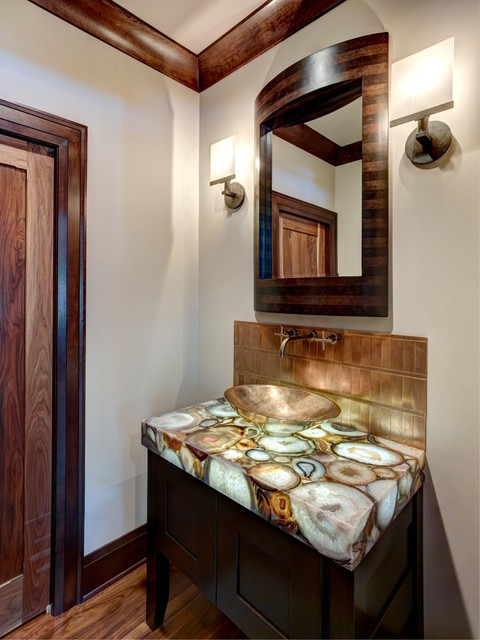 Newest Projects Contemporary Bathroom New York By