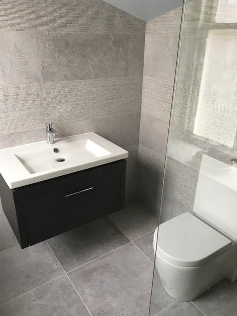Newington Bathroom