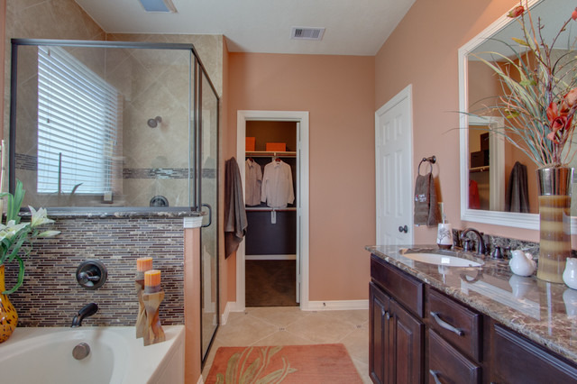 Newmark Homes   Master Bath   Drake traditional bathroom. Newmark Homes   Master Bath   Drake   Traditional   Bathroom