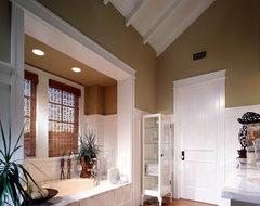 Newport Beach Custom Home 01 traditional-bathroom